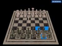 Becher Chess
