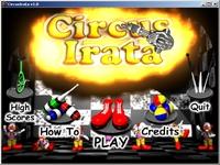 Circus irata