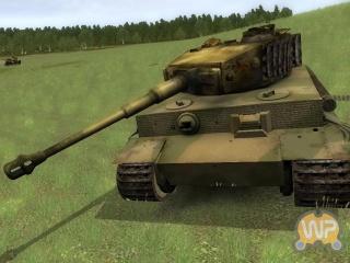 t 34 tank vs tiger  Nová tanková simulace vás v