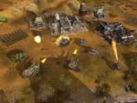 Command & Conquer: Generals - screenshoty