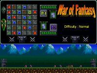 WarOfFantasy