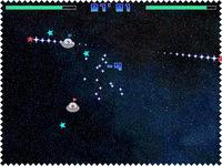 Kurukuru UFO
