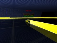 Light Cycle 3D