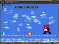 Megaman: Return of Evil