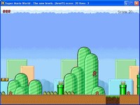 Super Mario World: New Levels