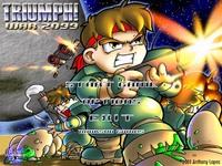 Triumh! War 2099