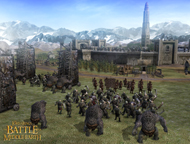 LOTR:Battle for Middle-Earth