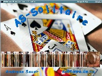 As-Solitaire