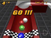 Ball Racer