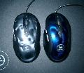 Nová myš od Logitechu