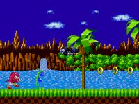 Knuckles Adventure