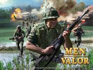 Náhled wallpaperu ke hře Men of Valor: Vietnam