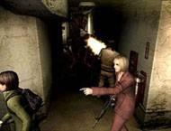 Resident Evil Outbreak File #2