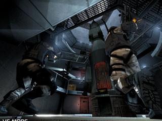 Splinter Cell: Chaos Theory