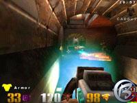 Quake III - patch
