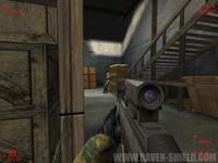 Rainbow Six: Raven Shield - screenshoty