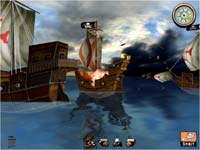 Voodoo Islands - screenshoty