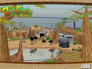 Náhled wallpaperu ke hře Zoo Empire