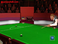 WC Snooker 2004