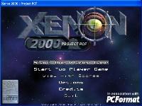 """""""Xenon"""