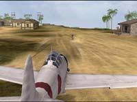 Battlefield 1942 - screenshoty