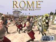 Náhled wallpaperu ke hře ROME: TOTAL WAR