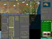 Supreme Ruler 2010 - screenshoty