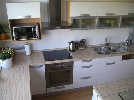 Umývadlo do kuchyne