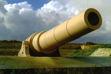 Malta, pevnost Rinella
