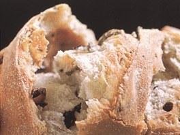 Nadychany domaci chleb