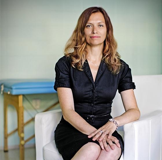 MUDr. Helena Máslová - průkopnice psychogynekologie a psychosomatické péče