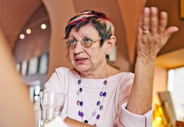 Porodní asistentka Ivana Königsmarková dostala za chybu při domácím porodu