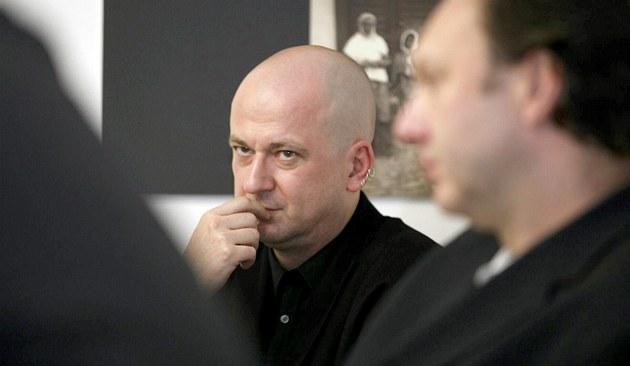Tomáš Zábranský, vedoucí pro vědu a výzkum Centra adiktologie Psychiatrické