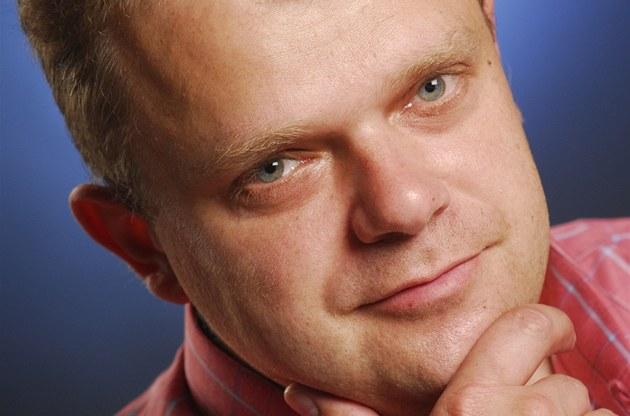 MUDr. Jaroslav Čupera