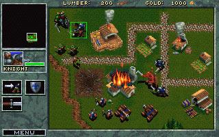 WarCraft: Orcks & Humans - tím vše začalo