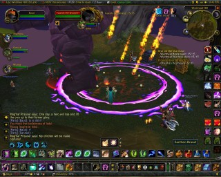 Wowrd of Warcraft: Burning Crusade