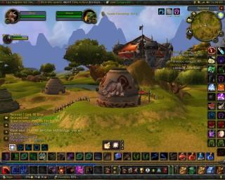 World of Warcraft: Burning Crusade